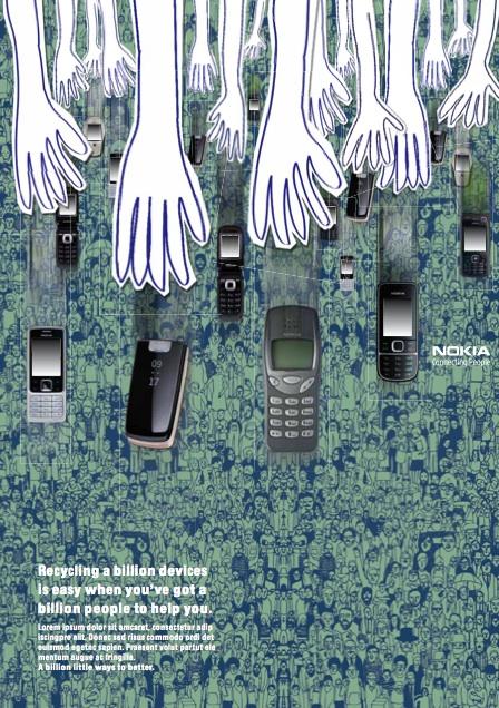 Nokia WIP 3